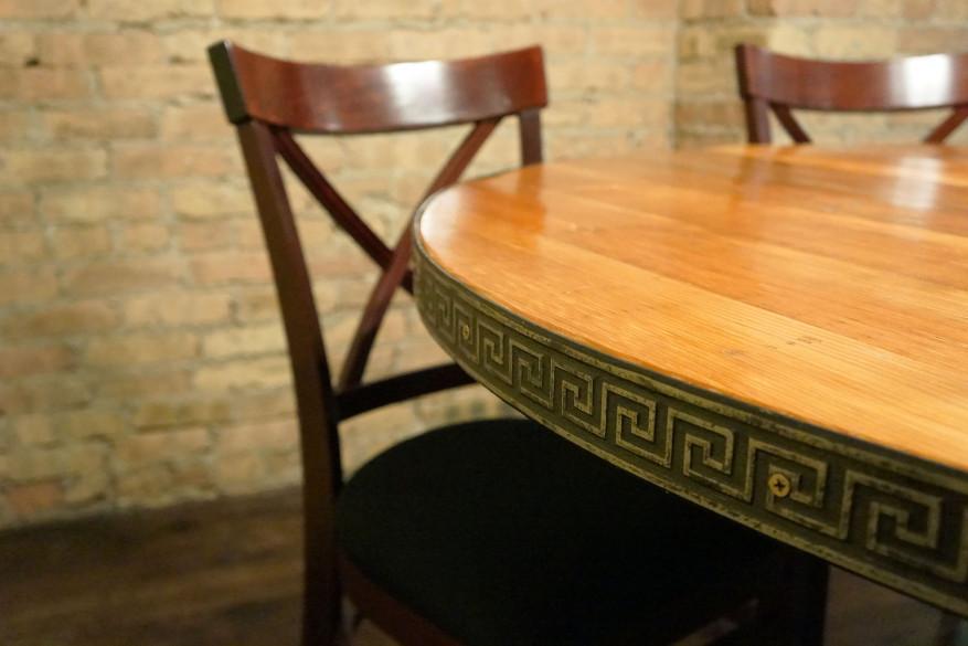 moss design bar pastoral