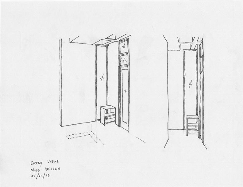 Vic Loft Sketch 05