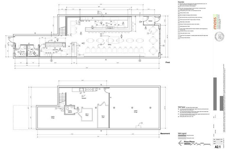 plans sample