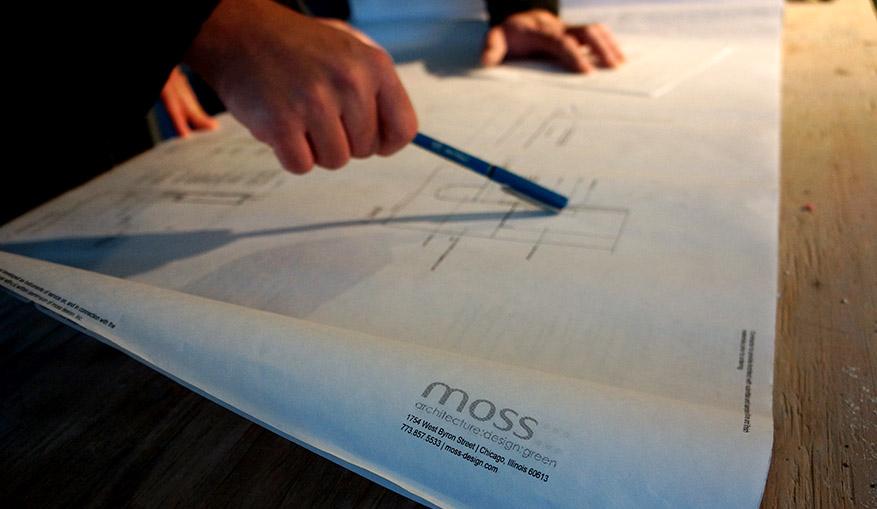 racine loft moss general contracting