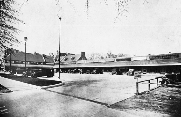 1932 strip