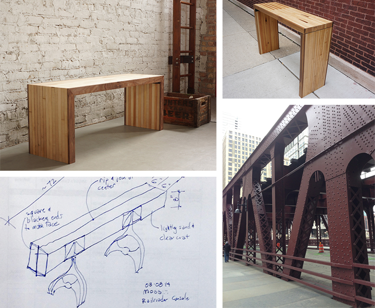 furniture for citymade