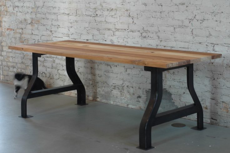 100 Mile Table