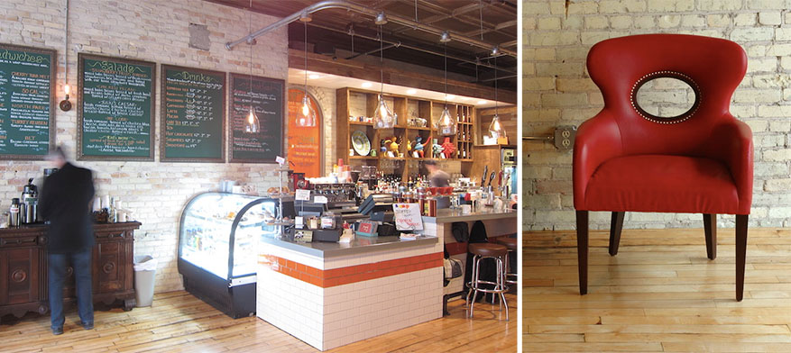 brew existing wood flooring choices