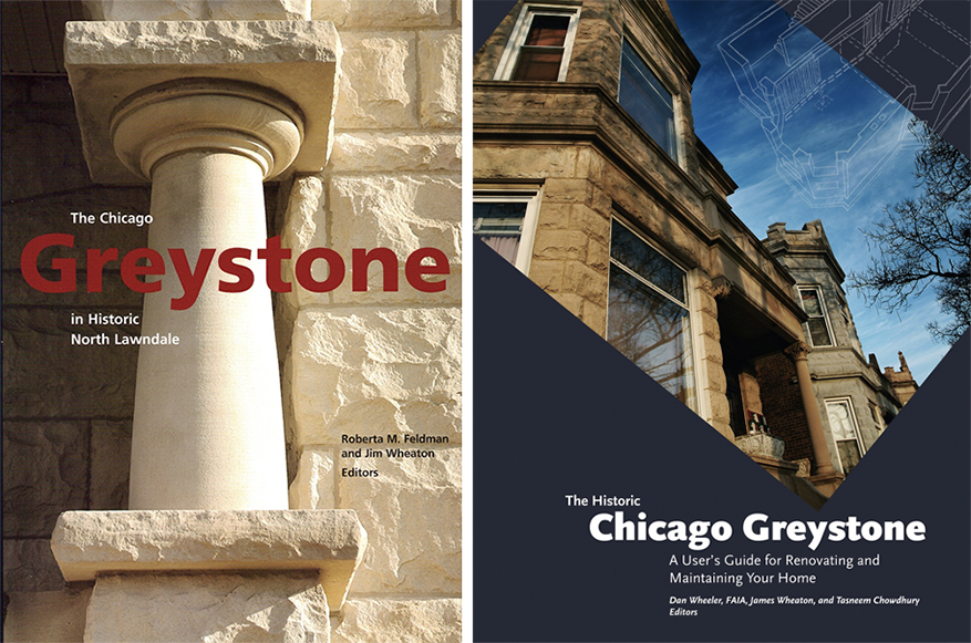 Greystone Initiative Chicago