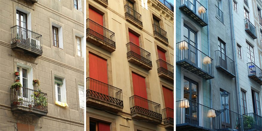 Tall Buildings and Balconies What Makes a Good or Bad Design