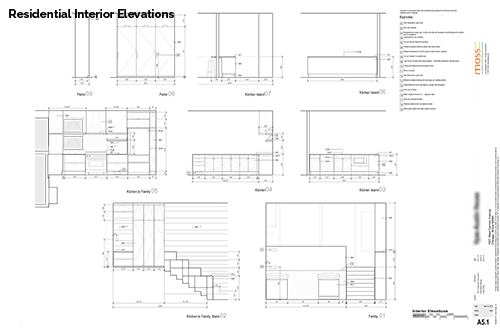 Dimensioning Floor Plans Construction Drawings Drafting
