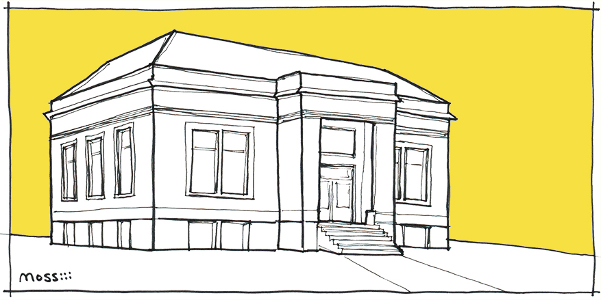 carnegie libraries, library of the future