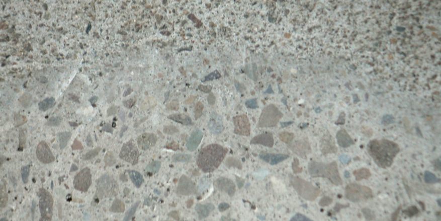 concrete aggregate