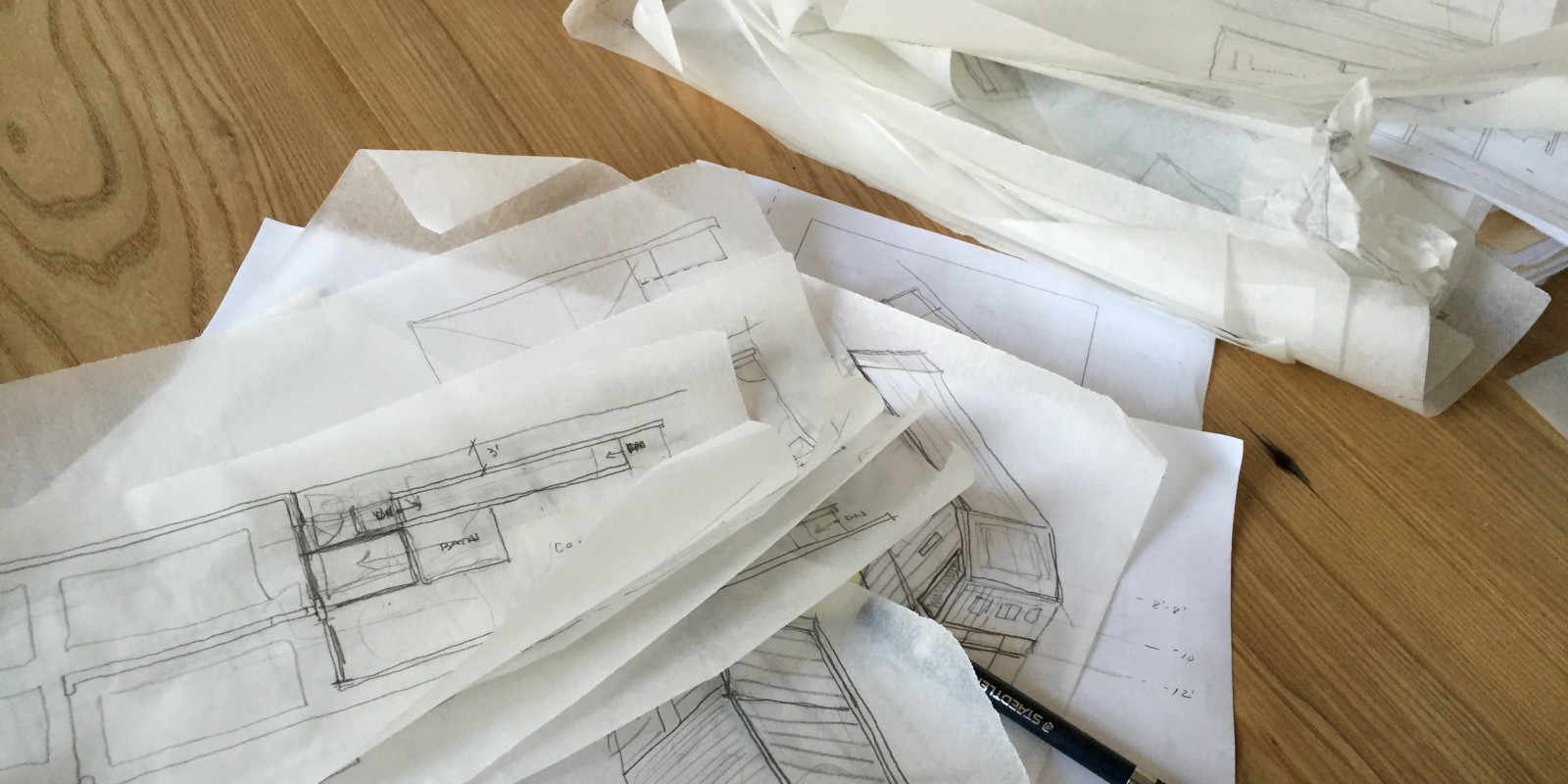what your architect is doing for you today