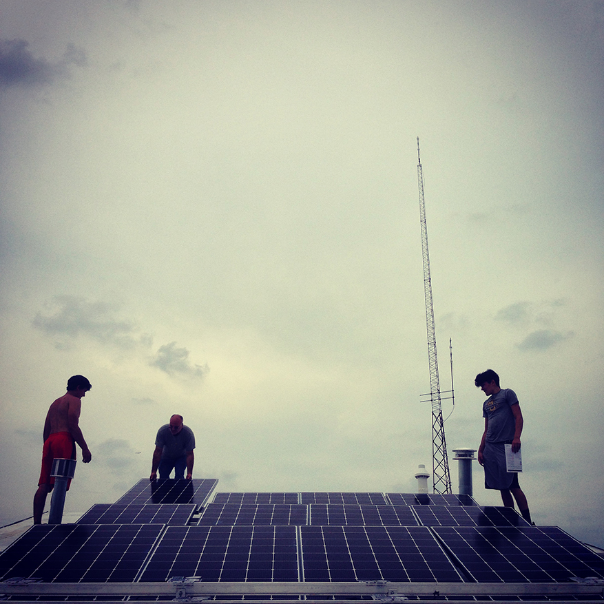 Solar Panels in Chicago| What You Need to Know | moss Design