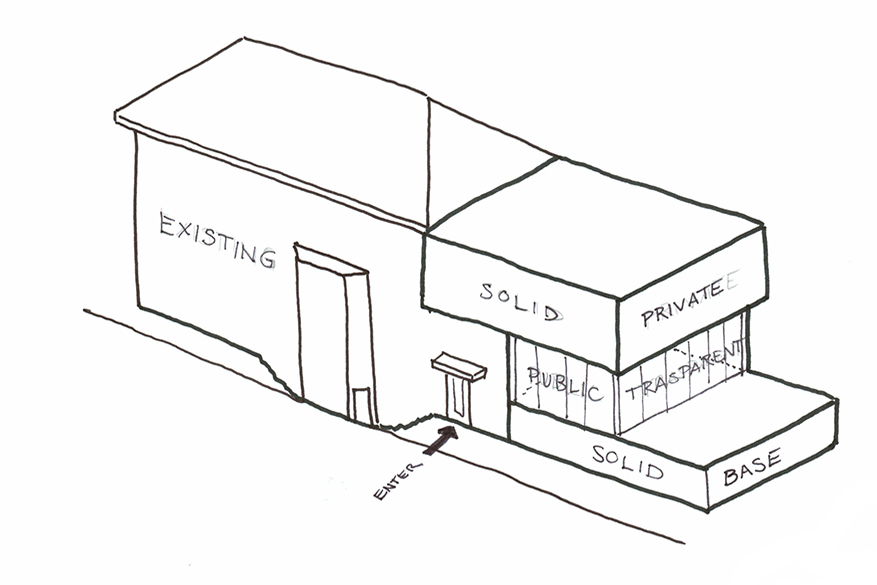 Two Story House Plumbing Diagram